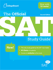 The Official College Board Guide to the SAT